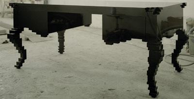 ceo desk staffan holm21 Mesa pixelada