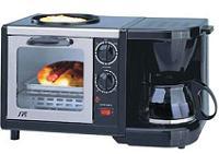 triple toaster Fazer Café da Manhã assim é fácil | atualizado