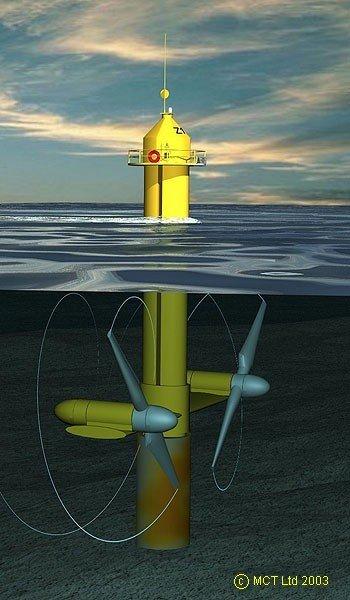 re02120a0daho4 Energia das marés, maior projeto do mundo
