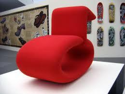 images Cadeira Elíptica   2ª Bienal Brasileira de Design