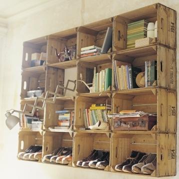 storage large pic1 Estante com caixas de frutas