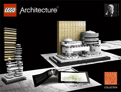 7503089 9f03a496c6 o Lego do Frank Lloyd Wright