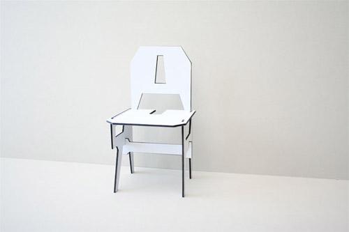 7559129 9678bdcab3 o Eric Ku: cadeira para montar