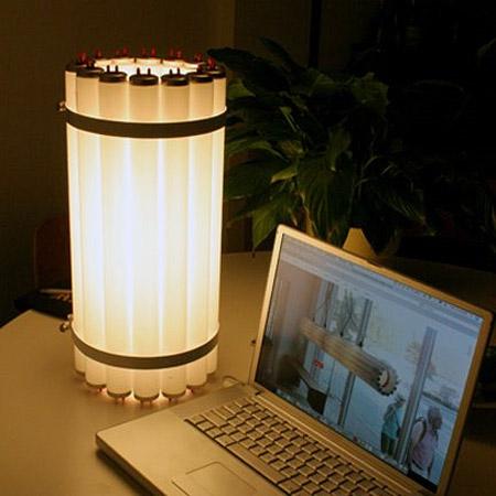 7705625 0f8ec6818e o Luminária de lâmpadas queimadas