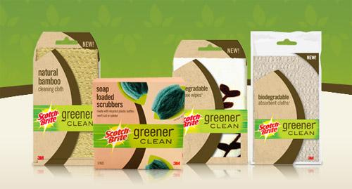 7866974 dabff0eb7e o Nova linha de produtos de limpeza ecológicos