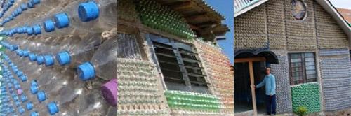 7920107 a77ec5ff08 o Pastor constrói igreja com 10 mil garrafas PET em SC