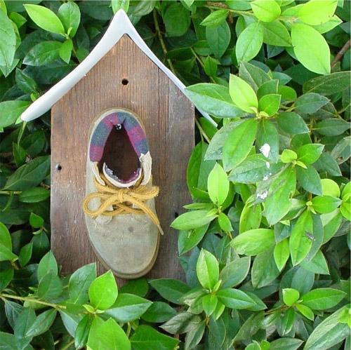 7992606 862dec38fd o Casas de passarinho ecológicas