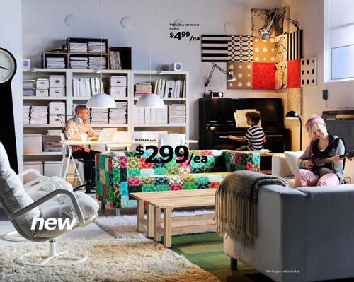 8216845 59a6376aa2 o Catálogo IKEA 2010