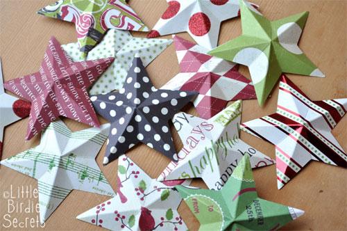natal 16 Natal Ecológico 2011   19 enfeites para o seu natal