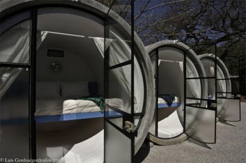 10017476 63cd08327c o Hotel tubular construído em 3 meses