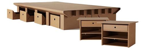 10047016 7f60c63f85 o Karton: Mobiliário de papelão