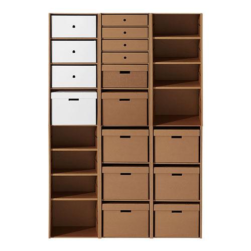 10047017 e35154e714 o Karton: Mobiliário de papelão