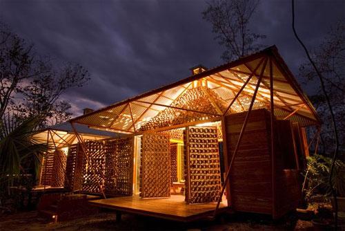 10064397 1351b0edb8 o Casa de Bambu na Costa Rica