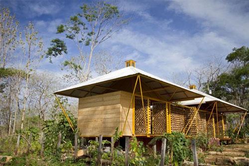 10064398 9e1b654b08 o Casa de Bambu na Costa Rica