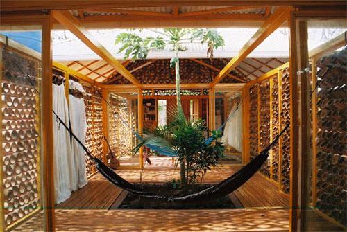 10064401 e568f07abe o Casa de Bambu na Costa Rica