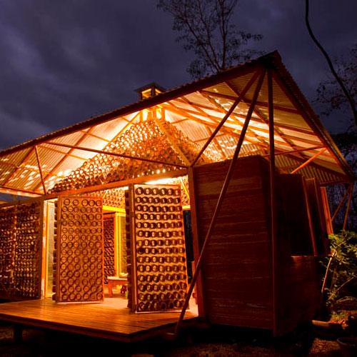 10064405 359851f317 o Casa de Bambu na Costa Rica
