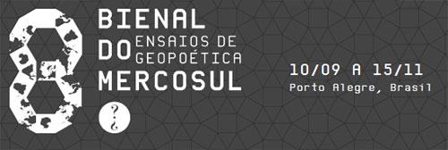 10071551 b71d2ab496 o 8ª Bienal do Mercosul em Porto Alegre