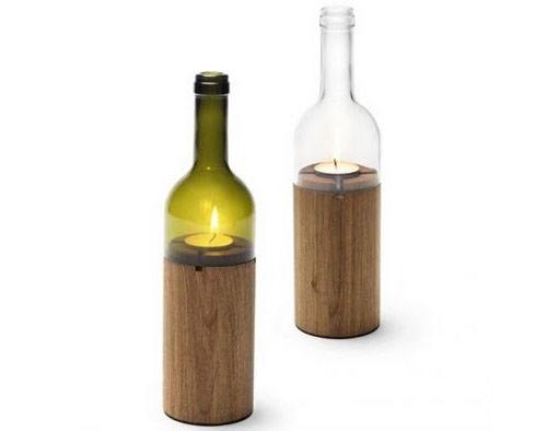 9699608 e7fc998f09 o Vela com garrafa de vinho