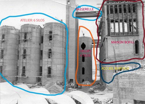 9925858 182521890b o Morando com estilo em uma fábrica de cimento