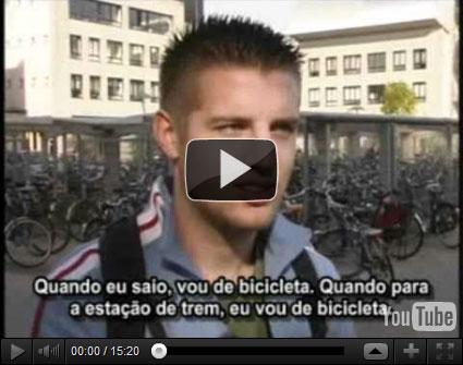 cycling friendly cities Cycling Friendly Cities   Legendado em português