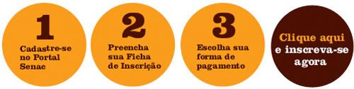 senac vagas remanescentes 1 Últimas vagas para cursos do Centro Universitário Senac em São Paulo