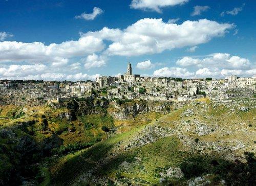 hotel caverna le grotte della civita 13 Hotel dentro de uma caverna na Itália