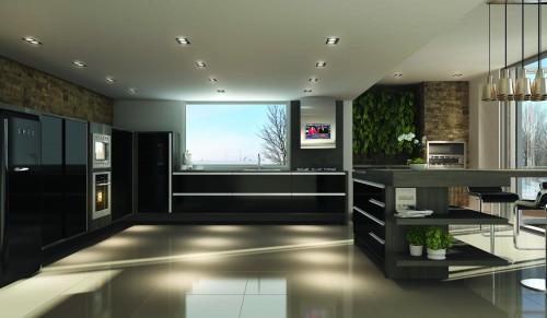 casa Montada 500x291 Cozinhar para os amigos em casa – um hábito que conquistou os brasileiros