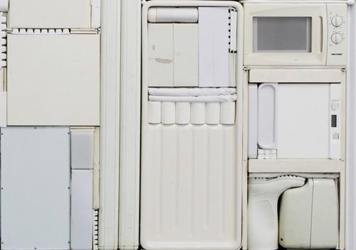 michael johansson 04 500x352 Você acha que a sua casa é organizada?