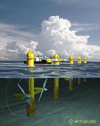 re0312127aenf4 Energia das marés, maior projeto do mundo