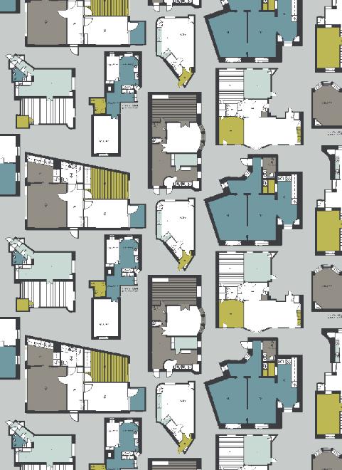 roupa cama planta baixa 05 Roupa de cama para arquitetos(as)