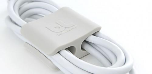 05 cable clip organizador cabo2 500x245 26 ideias para organizar os cabos do escritório