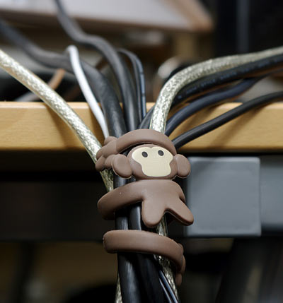15 cable monkey organizador cabo 26 ideias para organizar os cabos do escritório