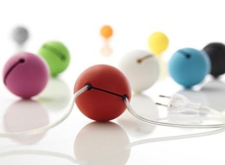 19 great balls of wire 26 ideias para organizar os cabos do escritório