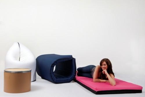 cadeira cama solteiro 02 500x333 Poltrona com cama de solteiro