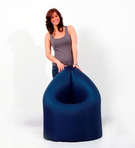 cadeira cama solteiro 03 Poltrona com cama de solteiro