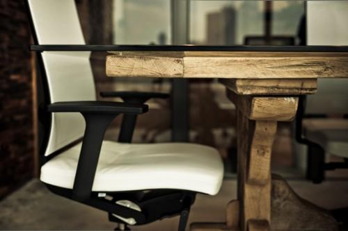 carhartt work escritorio 08 500x333 Escritório e Showroom em Hong Kong