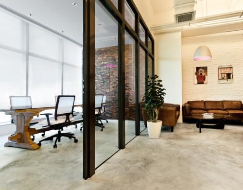 carhartt work escritorio 11 500x391 Escritório e Showroom em Hong Kong