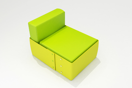 multiplo mobiliario modular 02 Múltiplo   um mobiliário para reinar na sua sala