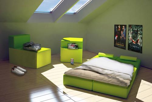 multiplo mobiliario modular 03 Múltiplo   um mobiliário para reinar na sua sala