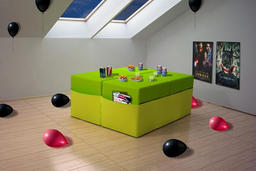 multiplo mobiliario modular 05 Múltiplo   um mobiliário para reinar na sua sala