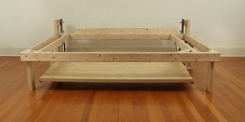 urbandesk mesa cama multifuncional 02 500x250 Cama com mesa de escritório embutida