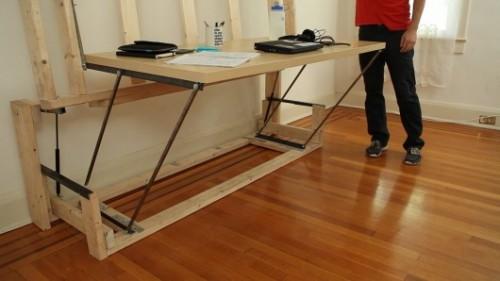 urbandesk mesa cama multifuncional 04 500x281 Cama com mesa de escritório embutida