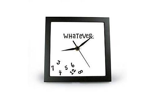 2703137169 44b0ca74f6 o 100+ Relógios de parede, de mesa e despertadores