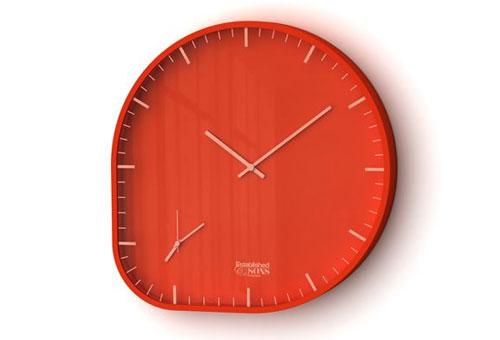 2703138793 f74d67e81a o 100+ Relógios de parede, de mesa e despertadores