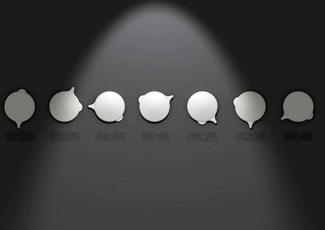 2703139693 452c145113 o 100+ Relógios de parede, de mesa e despertadores