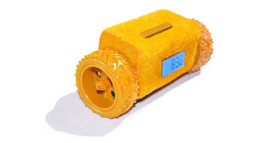 2703140393 539a753a26 o 100+ Relógios de parede, de mesa e despertadores