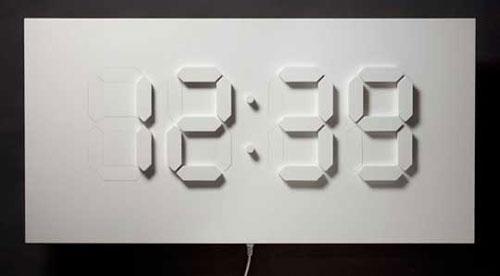 2703140507 5a953acf48 o 100+ Relógios de parede, de mesa e despertadores
