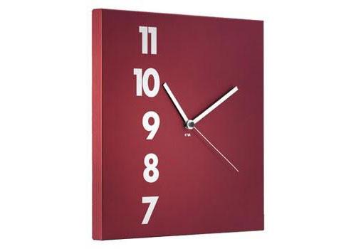 2703140791 b49180a2f7 o 100+ Relógios de parede, de mesa e despertadores