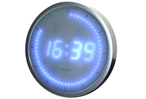 2703142869 f3727c57d5 o 100+ Relógios de parede, de mesa e despertadores