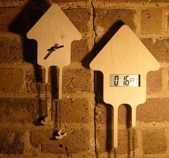 2703960498 31820f35fb o 100+ Relógios de parede, de mesa e despertadores